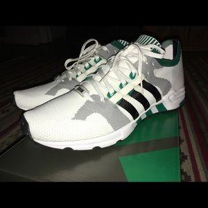 los angeles de737 2b9d1 Adidas EQT Cushion 93 Primeknit Shoes